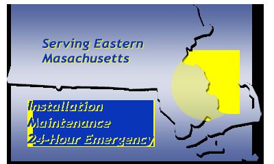Serving Eastern Massachusetts