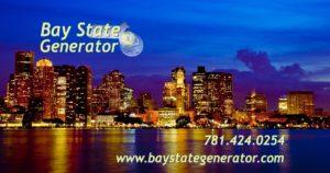 Bay State Generator